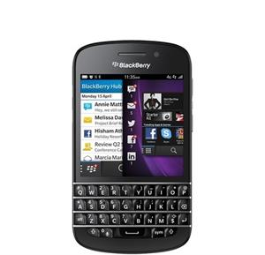BlackBerry Q10 3G 16GB